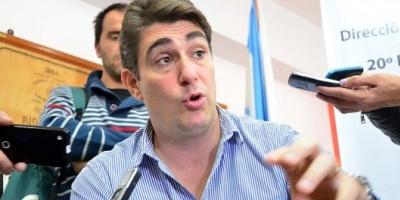 Piden indagar a exministro de Energía por armar causas contra exfuncionarios kirchneristas