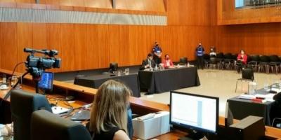 La jueza define este jueves sobre el conflicto de la familia Etchevehere