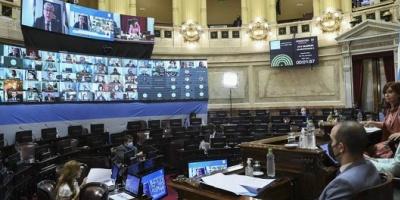 El Senado aprobó el proyecto para elegir al Procurador por mayoría absoluta