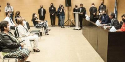 """Trotta ratificó que se trabaja en la presencialidad de las clases y calificó de """"cínico"""" a Macri"""