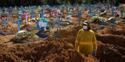 El mundo superó los dos millones de muertos por COVID-19