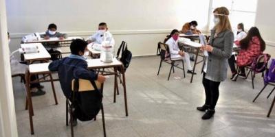Ciclo lectivo 2021: exigen que los gobernadores aseguren el regreso de las clases presenciales