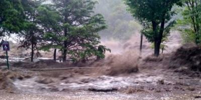 Ríos desbordados, evacuados y casas arrancadas, el saldo del tremendo temporal en Córdoba