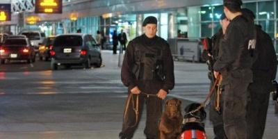 El Gobierno recibió una advertencia internacional por posibles atentados terroristas