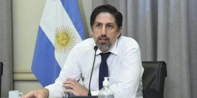 """Nicolás Trotta: """"No existe infraestructura que pueda permitir la presencialidad absoluta en las aulas"""""""
