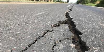 Un fuerte sismo sacudió San Juan y se sintió en varias provincias  <div> </div>