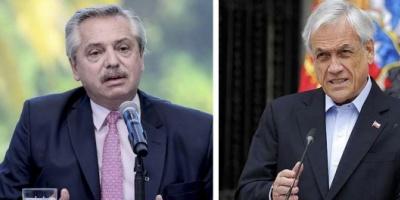 El Presidente viaja por dos días a Chile para reforzar la relación bilateral  <div> </div>