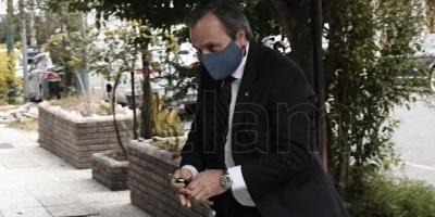 La causa por el espionaje del macrismo volvió al despacho del juez Augé