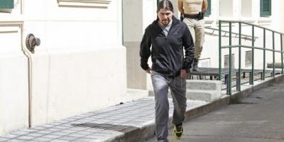 La fiscalía se negó a concederle la prisión domiciliaria a Martín Báez, hijo mayor de Lázaro Báez