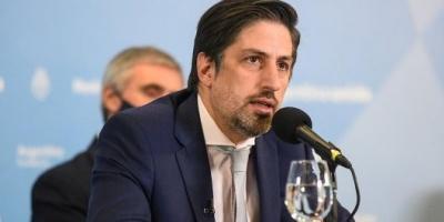 """Trotta denunció a la gestión de Macri por irregularidades en el programa """"3000 jardines"""""""