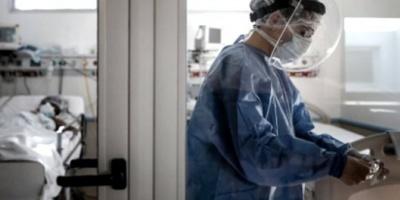 Coronavirus: confirmaron 10 muertes en las últimas 24 horas, la cifra más baja desde mayo de 2020