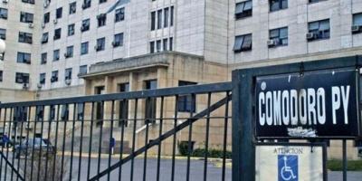 El Gobierno pule la denuncia que hará en Comodoro Py por el acuerdo de Macri con el FMI