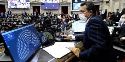 """Massa criticó la judicialización del DNU y pidió """"dejar de lado la especulación"""""""
