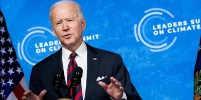 Promesas y pedidos de más ayuda dominaron la Cumbre de Líderes sobre el Clima