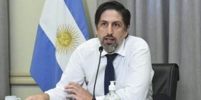 """Trotta: """"La irresponsabilidad de Mendoza y CABA termina impactando en todo el país"""""""