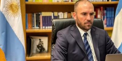 """Guzmán pidió """"crear marcos que ayuden a resolver las crisis de deuda"""""""