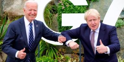 Vacunas, economía pospandemia y cambio climático: temas el inicio del G7