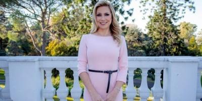 El Gobierno informó que la Primera Dama Fabiola Yañez está embarazada de diez semanas