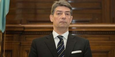 Rosatti fue elegido presidente de la Corte Suprema con el apoyo de Maqueda y Rosenkrantz