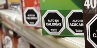Organizaciones piden a Diputados que se trate la Ley de Etiquetado Frontal de Alimentos