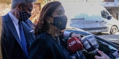Siguen las indagatorias por el espionaje a las familias de los tripulantes del Ara San Juan