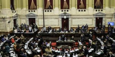Diputados: el oficialismo busca deliberar en el recinto pero Juntos por el Cambio se opone