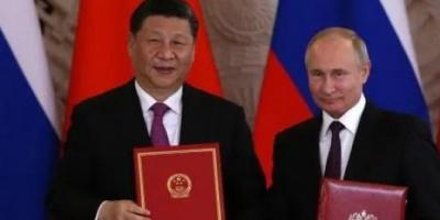Putin y Xi Jinping no participarán de la reunión de Jefes de Estado en Roma