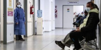 Coronavirus en Argentina: confirmaron 15 muertes y 1.415 contagios en las últimas 24 horas