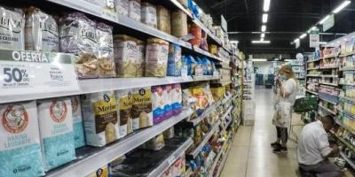 """Feletti reveló que """"dos cadenas de supermercados"""" no quieren bajar su margen de ganancia"""